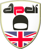 APDI MEMBER PIN BADGE